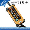 Regolatore a distanza industriale senza fili (F23-A++)