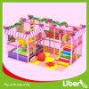 Cute Design Features를 가진 아기 Favorite Pink Indoor Playground