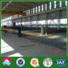 Здание стальной структуры рамки света широкой пяди ISO & CE