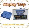 L'étalage Tarps a bourré avec la boîte de présentation de Dsply