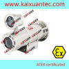 Atex 증명서에 폭발 방지 Anti-Corrosion를 위한 스테인리스 폭발 사진기
