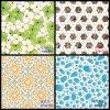 광동 Manufacturer의 300*300mm Polished Crystal Tiles Produced