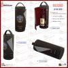 Caixa clássica de couro do vinho do plutônio Chivas (5902)