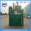 Macchina d'imballaggio idraulica della bottiglia della fabbrica della macchina di plastica all'ingrosso della pressa per balle