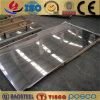 Chapa de aço inoxidável do estado macio de ASTM 301/placa para corpos do reboque