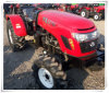 Трактор 25HP плодоовощ к 75HP 4WD для сбывания