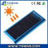 شاحن USB 1200mAh بطارية محمول بنك الطاقة الشمسية البطارية الخارجية لأجهزة الهواتف المتحركة