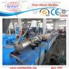 PVC -Wood Composite Porta Perfil Quadro Máquina de extrusão