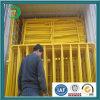 Migliore rete fissa provvisoria galvanizzata ricoperta PVC di prezzi