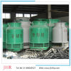 FRP Fiberglass Round Type Counter Flow Cooling Tower