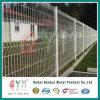 Декоративные панели загородки ячеистой сети сада /Welded загородки рамки металла