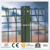 Гальванизированная верхняя часть крена ограждая/сваренная загородка ячеистой сети