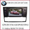 Coche Reproductor de vídeo para BMW E90 E87 (K-8000)