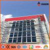 Panel compuesto de aluminio PVDF Plus (AE-32E)