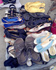 Фабрика Direct Wholesale Used Clothing и Shoes