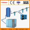 Compresor de aire inyectado petróleo del tornillo (TW30A)