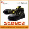 A melhor segurança de aço de venda da inserção do dedo do pé carreg China RS111