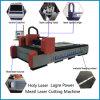 Grande poder de corte a laser Machine-Holy Metal Laser