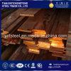 Barra de cobre liso C11000 C12200 Preço por PC