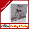 Sac imprimé par couleur de papier/Livre Blanc 4 d'art (2239)