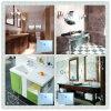 Produtos novos brancos luxuosos de China da bacia de lavagem de Undermount para a venda (SN018)
