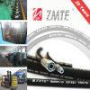 Msha/API/RoHS/ISO/Ce reconnaissent le boyau hydraulique à haute pression durable de qualité