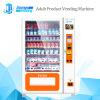 Автоматический торговый автомат для нормальной температуры Zg-S800-10