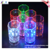 2016 Form Illuminated Light herauf LED Glass Cup