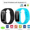 4.0 Smart da Pulseira de Bluetooth para rastreamento de Saúde (V5)