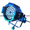 Haute énergie 36* 1/3W Full Color DEL Strobe PAR Light Stage Light