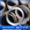 Cable de alambre de acero galvanizado de alta tensión caliente de inmersión