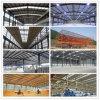 Fabrikant van het Structurele Staal van de Bouw van het staal de Economische Geprefabriceerde