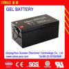 12V 250ah Long Life Gel Battery