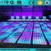 Neuer Entwurf bewegliches IP65 imprägniern Digital LED Dance Floor