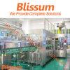 Rinceuse Remplissage automatique de jus de ligne de plafonnement de l'/ Système / / usine de la machine