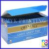 شاي رماديّ يعبّئ صندوق