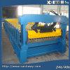 Machine de formage de panneaux de toit Ibr
