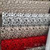 Flocage Velvet Home Textile tissu super douce