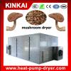 Shiitake comercial do uso do forno de secagem do cogumelo que desidrata o secador do vegetal da máquina