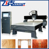 CNC Routing Machine de China Woodworking Machinery com 6 Heads