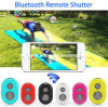 Wireless alejado Bluetooth Shutter Ball para Smart Phone