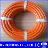 Slang van het Gas van Enpaker de Goedkope Gele Flexibele in Shandong