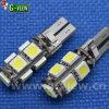 Hotselling Canbus LED Lamp T10 5050SMD 5050 LED Auto Lamp