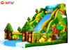 Jungle inflable de diapositivas / diapositivas inflables en Venta Bb139