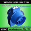 Ventilatore del ventilatore del ventilatore di scarico di coltura idroponica (HCTT-TV)