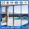 Comitato di abitudine 4 della fabbrica che fa scorrere finestra di alluminio