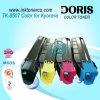 Toner della m/c di colore di Tk8505 Tk8506 Tk8507 Tk8508 Tk8509 per Kyocera Taskalfa 4550ci 5550ci 4551ci 5551ci