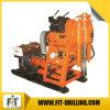 máquina do equipamento Drilling de poço de água da profundidade de 150m