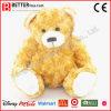 Orso molle dell'orsacchiotto dell'animale farcito del giocattolo della peluche dell'abbraccio dei capretti