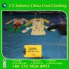 Eine Grad-Gebraucht-Kleidungs-Kind-Sprung-Abnützung von Miami
